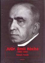 JUDr Emil Hacha19381945