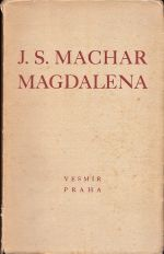 Magdalena romam ve versich