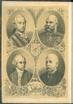 Beitrage zur Geschichte der Landescultur des Komigreiches Bohmen 1791  1891