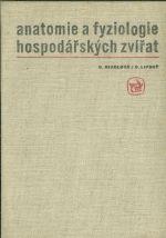 Anatomie a fyziogie hospodarskych zvirat