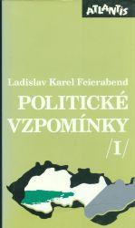 Politicke vzpominky I  II