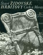 Stare zidovske hrbitovy Cech a Moravy