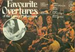 Favourite Overtures of the London Philharmonic