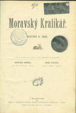 Moravsky kralikar  roc II