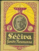 Lecebna kniha farare Heumanna