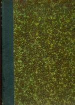 Lovecky obzor  Casopis venovany myslivecke vede a praxi roc XXVIII - Rozmara Josef V | antikvariat - detail knihy