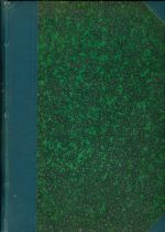 Les a lov  Casopis pro lesnictvi  lov  rybarstvi a prirodni vedy  roc  III