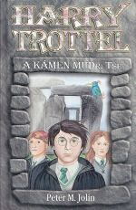 Harry Trottel a kamen MUDr Tse