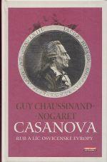 Casanova Rub a lic osvicenske Evropy