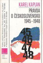 Pravda o Ceskoslovensku 19451948