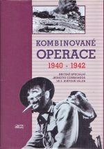 Kombinovane operace 19401942  Britske specialni jednotky Commandos ve 2 svetove valce