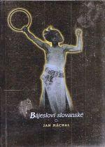 Bajeslovi slovanske