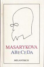 Masarykova abeceda