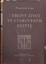 Verejny zivot ve starovekem Egypte III