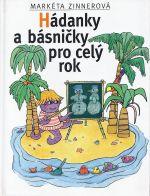 Hadanky a basnicky pro cely rok