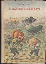 O statecnem Cibulkovi