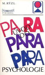 Uvod do parapsychologie