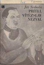 Pritel Vitezslav Nezval