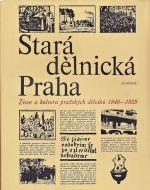 Stara delnicka Praha