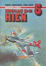 Kawasaki KI64 5
