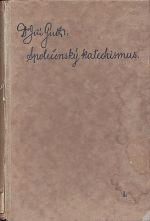 Spolecensky katechismus Idil  II1 a II2 dil