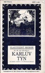 Karluv Tyn
