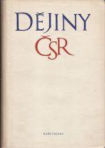 Dejiny CSR