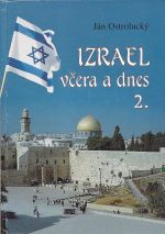 Izrael vcera a dnes 2