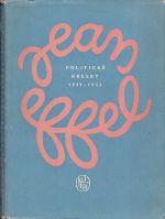 Jean Effel Politicke kresby 19391953