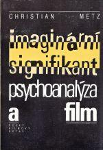 Imaginarni signifikant psychoanalyza a film