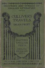 Gulliver s travels