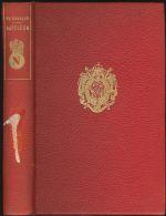 Napoleon  Hvezdna draha genia - Bouhler Philipp   antikvariat - detail knihy