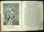 Naboznosti plna modlitba k sv  panne Barbore