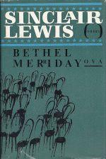 Bethel Merridayova