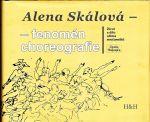 Alena Skalova  fenomen choreografie