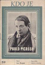 Kdo je Pablo Picasso