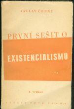 Prvni sesit existencialismu