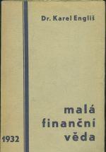 Mala financni veda