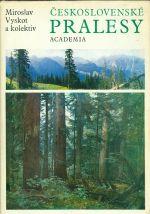 Ceskoslovenske pralesy