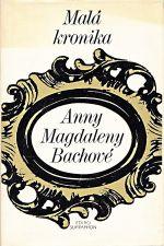 Mala kronika Anny Magdaleny Bachove