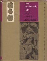 Bozi brahmani lide  Ctyri tisicileti hinduismu