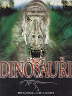 Dinosauri  Velka kniha