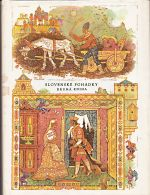 Slovenske pohadky  druha kniha