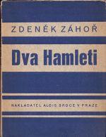 Dva Hamleti  srovnani Hamleta Laforgova se Shakespearovym