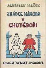 Zradce naroda v Chotebori