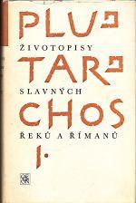 Zivotopisy slavnych Reku a Rimanu Ia IIdil