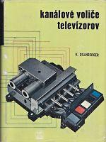 Kanalove volice televizorov