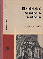 Elektricke pristroje a stroje