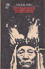 Indianske historie