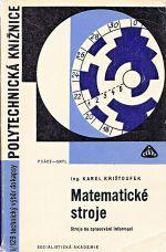 Matematicke stroje